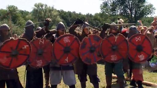 Vikingové z Brna