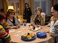 Pohodu měly i babiččiny kamarádky u karet