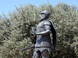 Miltiades � vojev�dce, kter� porazil Per�any v bitv� u Marathonu