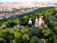 Magické hory Petřín