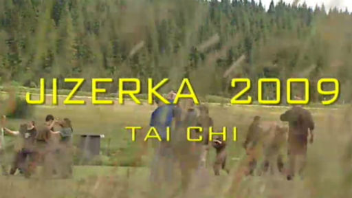 Jizerka 2009