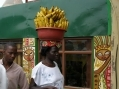 V Ugandě (foto: Vlastimil Hamerník)