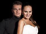 Monika Absolonová & Václav Masaryk