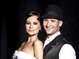 Jitka Čvančarová & Lukáš Hojdan