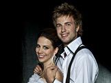 Aneta Langerová & Michal Kurtiš