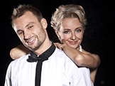 Veronika Žilková & Marek Dědík