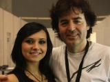 Veronika Šmiková a Pavel Bauer