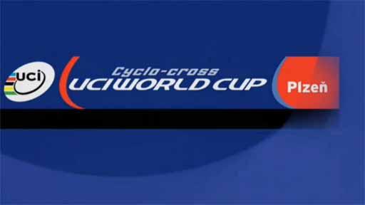 Světový pohár v cyklokrosu Plzeň