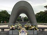 Mírový památník, Hirošima, Kenzo Tange, 1949–1952
