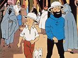 Tintinova dobrodru�stv�