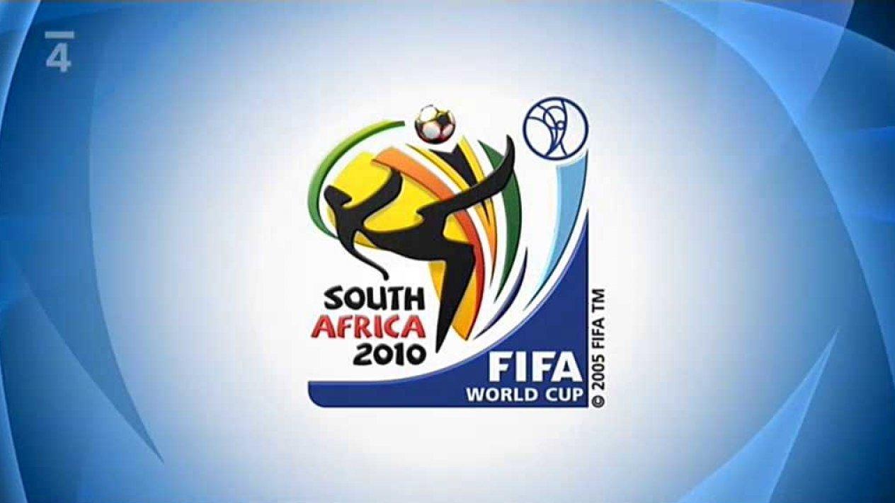 Losování MS ve fotbalu 2010 Jižní Afrika