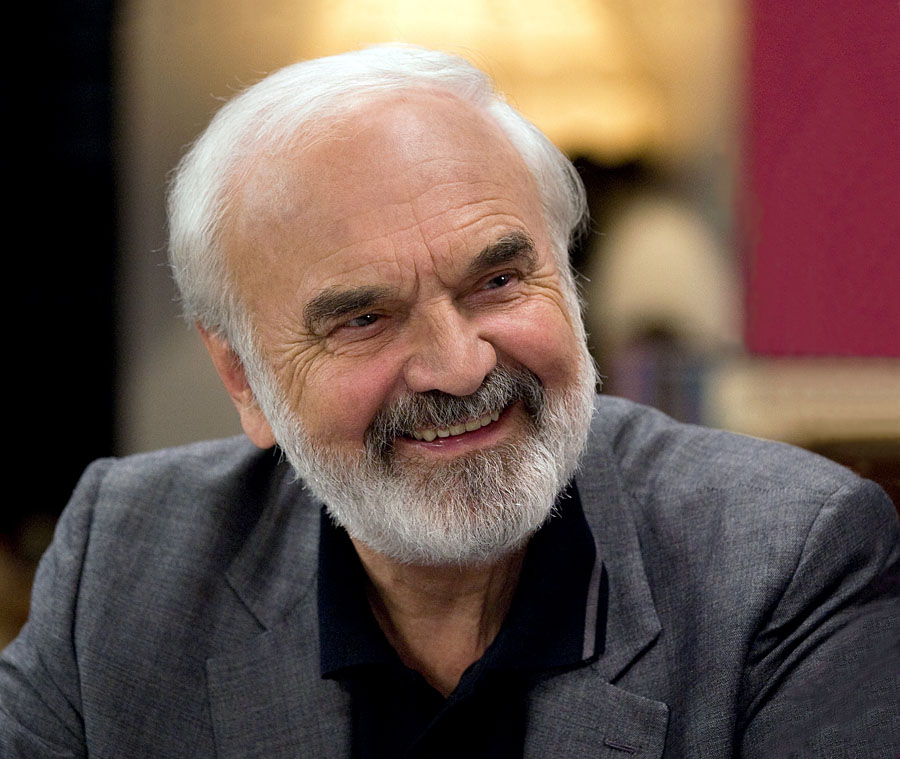 Ladislav Smoljak Smoljak - Zdeněk Svěrák Svěrák Posel Z Liptákova