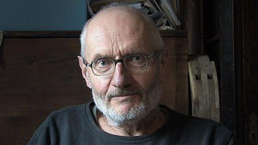 Výtvarnické konfese: Karel Pauzer