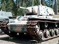 KV-1 foto: Balcer, wikimedia.org