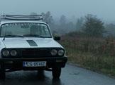 Moje divukr�sn� Dacia