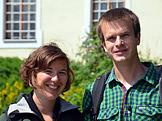 Bethany a Vašek