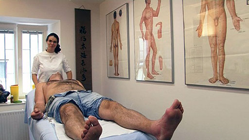 Teleapatyka: Cesta k léku