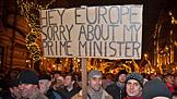 Kam míří Maďarsko? (foto © ISIFA)