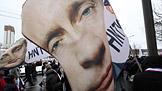 Rusko volí prezidenta (foto © ISIFA)