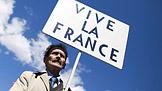 Francie volí prezidenta (foto © ISIFA)