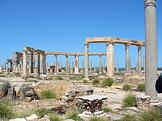 Leptis Magna (foto: Robamler, wikimedia.org)