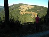 Návraty k divočině – Krkonošský národní park