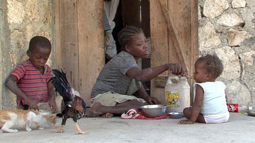 Haiti bez naděje?