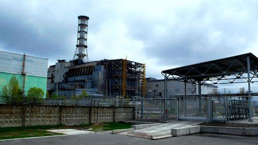 Všechny příští Černobyly