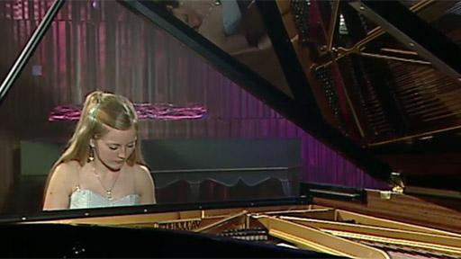 Koncert z Pražské konzervatoře