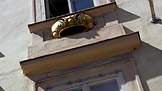 U Zlatého kola v Nerudově ulici