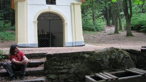 Zázračné studánky: Tajemný Křemešník a jeho okolí