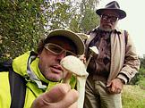Na houby Koz� h�iby