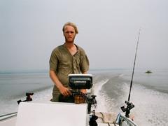 Ryb� legendy Jakuba V�gnera Kongo