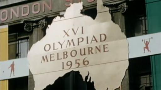 Tenkrát v Melbourne