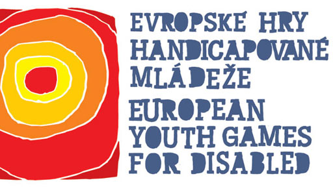 Evropské hry handicapované mládeže Brno 2011
