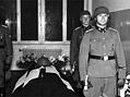 Heydrich - konečné řešení Souboj na Bulovce