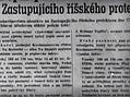 Heydrich - konečné řešení Zmizeli