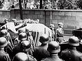 Heydrich - kone�n� �e�en� Lidice - obraz pomsty