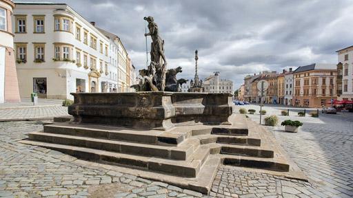Olomoucké baroko