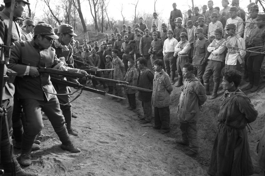 Výsledek obrázku pro foto nanking masakr