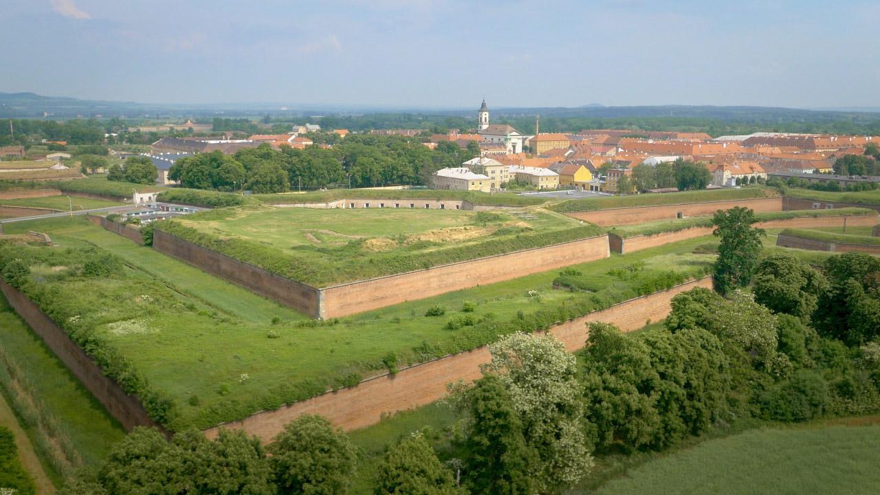 Národní klenoty: Terezín - Nepokořené hradby
