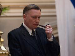České století Kulka pro Heydricha (1941)
