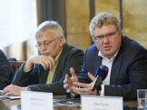 Tisková konference k Českému století (Foto: Jan Kroupa)