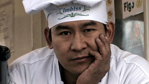 Severní Vietnam je krutý aneb Balada Zpívající nudle