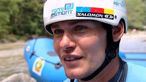 MS v raftingu 2011 Kostarika
