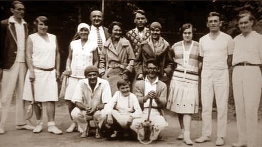 111 let tenisu v Prostějově