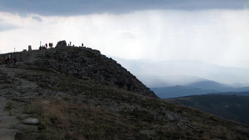 Divočina bez hranic: Babiogórski Park Narodowy