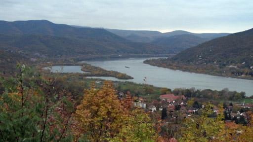 Divočina bez hranic: Duna - Ipoly Nemzeti Park