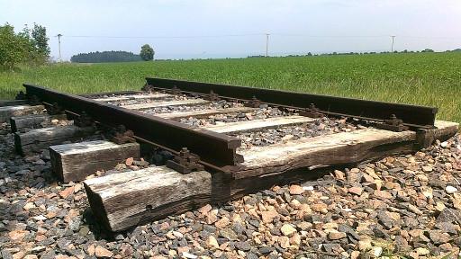 Tajemství železnic: Osudným tunelem Jana Pernera
