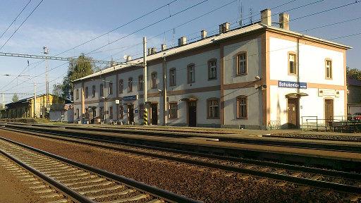 Tajemství železnic: Zubačkou do Krkonoš